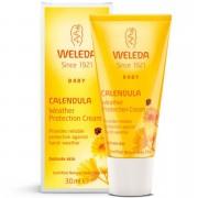 Weleda Crema de caléndula de protección contra el frío de Bebé (30 ml)