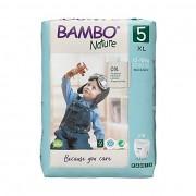 Bambo Nature Trainingsbroekje - Junior - maat 5 19 stuks