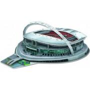 Nanostad Puzzle 3D Stadion Wembley FC Liverpool