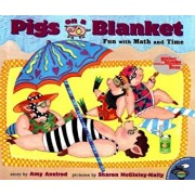 Pigs on a Blanket, Paperback/Amy Axelrod