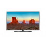 Televizor LCD LG 55UK6400PLF, UHD 4K, Smart TV, 139 cm, Wi-Fi, Negru