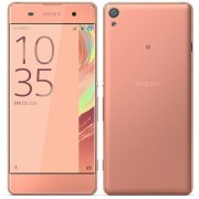 Sony Xperia XA F3111 16GB LTE - Rose Gold EU
