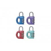 Lacat 633EURD 30MM cu cifru,diverse culori, Master Lock