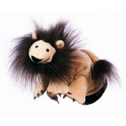 Hape - Beleduc - Lion Glove Puppet