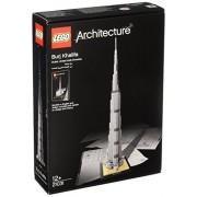 LEGO Architecture 21031: Burj Khalifa