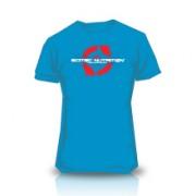 Camiseta Sapphire 96
