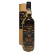 GLEN SCOTIA 1992 THE MACPHAIL'S COLLECTION