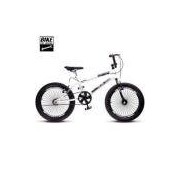 Bicicleta Colli Cross Free Ride Aro 20 72 Raias Freios V-brake - 182