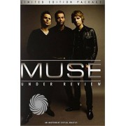 Video Delta MUSE - UNDER REVIEW - DVD - DVD