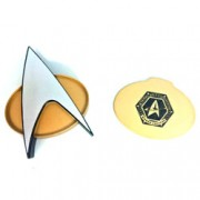 Star Trek Next Generation Bluetooth Communicator Badge