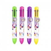 Trendhaus Unikornis 8 színű toll, 4 féle [1 db]