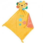 Frugi Cosmic the Lion Froogli Snuttefilt