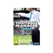 KOCH MEDIA Juego PC Football Manager 2014