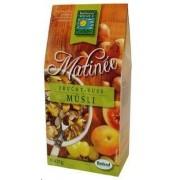 Musli bio Matinee cu fructe si alune