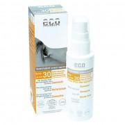 Eco Cosmetics Zonnebrand Olie Spray SPF30