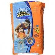 Huggies Little Swimmers Disposable Swimpants Size M (24-34 lb) 11 ct