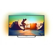 Philips 43PUS6162 Televisie zwart