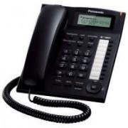 Telefone Panasonic KX-T7716X-B (Preto)