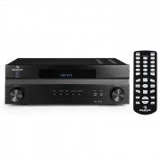 Auna Ampli Surround Sono PA Auna AV2-H338 3x Entrées HDMI