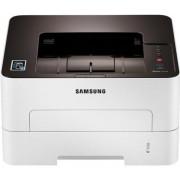Imprimanta laser alb/negru Samsung SL-M2835DW, A4, Duplex, Wireless + Antivirus BitDefender Plus 2018, 1 PC, 1 an, Licenta noua, Scratch Card