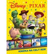 Disney Pixar - Knižka na celý rok()