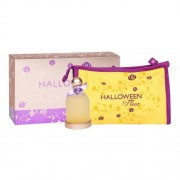 Jesus Del Pozo Halloween Fleur pre ženy toaletná voda 100 ml + kozmetická taška