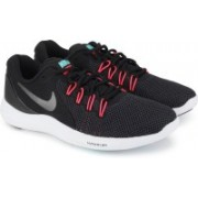 Nike WMNS NIKE LUNAR APPARENT Running Shoes For Women(Black, Grey)