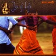 Karunesh - Joy of Life (0046286416722) (1 CD)