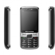 Kechaoda K108 Dual Sim Big Battery Mobile With Camera/Bluetooth And FM With Recording