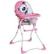 Bertoni Lorelli Hranilica za bebe Candy Pink Panda 10100211522