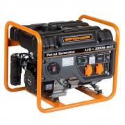 Generator curent electric pe benzina Stager GG 3400