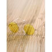 Güneş Gözlüğü - Sarı - POLO U.K