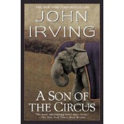 A Son of the Circus, Paperback