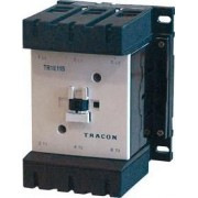 Nagyáramú kontaktor - 660V, 50Hz, 170A, 90kW, 230V AC, 3xNO TR1E170 - Tracon