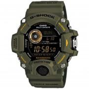 Reloj G SHOCK GW_9400_3 Verde Hombre