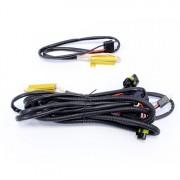 Anulator eroare bord bec ars 12V pt bec LED sau bec Xenon , 50W 6 Ohm , set 2 buc Kft Auto