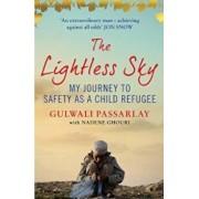 Lightless Sky/Gulwali Passarlay