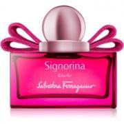 Salvatore Ferragamo Signorina Ribelle eau de parfum pentru femei 30 ml