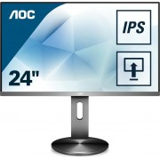 AOC I2490PXQU - Full HD IPS Monitor - 24 inch