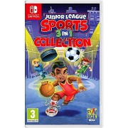 Junior League Sports Collection - Nintendo Switch