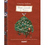 Poveste muzicala de Craciun - Adriana Gheorghe Cristina Andone Sebastian Oprita Thea Olteanu