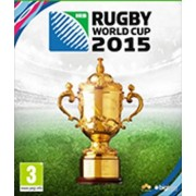 RUGBY WORLD CUP 2015 - STEAM - PC - WORLDWIDE