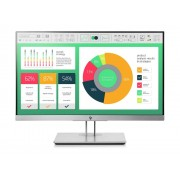 "HP EliteDisplay E223 21.5"""" Full HD IPS Negro, Plata pantalla para PC"