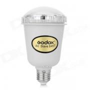 GODOX S45T E27 45WS Lampara de paraguas electronica - Blanco