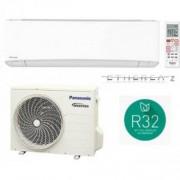Panasonic KIT-Z71-TKEM Etherea Inverteres oldalfali klíma 7.1 KW