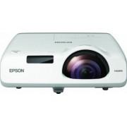 Videoproiector Epson EB-520 XGA 2700 lumeni Alb