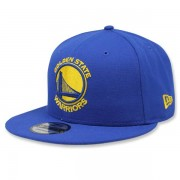 NEW ERA GORRA NE GOLDEN HIT SNAP WARRIORS CHAMP OTC OSFA