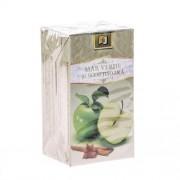 Ceai Mar Verde & Scortisoara 20plicuri Stef Mar