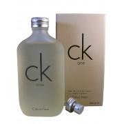 Calvin Klein CK One C. Klein eau de toilette Calvin Klein Wit