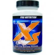 Pro Nutrition XS speciális zsírégető 100 tabl.